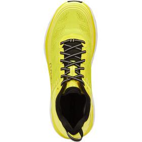 Hoka One One Bondi 6 Zapatillas running Hombre, citrus/anthracite